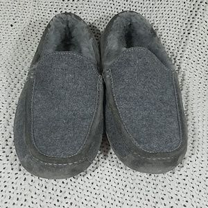 Ugg Ascot Lined Mens  Slippers